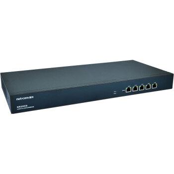 磊科NR 255 G企業級の全ギガバイトポートのインターネット利用行為は、有線ルータラック式高速ブロードバンド光ファイバ級の大電力穿壁テープマシン150台の知能QOSを管理する。