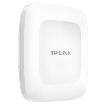 普联(TP-LINK)企业级室内5 G无线吸顶式APギガ无线WIFIクラブ、全方向に広がる范囲です。