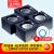 TP-LIK普聯TL-WTR 7650ギガ展mesh分布式ルート1900 M無線ルータ双周波数5 G家庭用壁四個装着【6部屋以上多階/別荘】