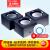 TP-LIK普聯TL-WTR 7650ギガ展mesh分布式ルート1900 M無線ルータ双周波数5 G家庭用壁着三個セット【5-6部屋平層/複式】