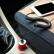 BASEUS(Baseus)Appleデータ線伸縮可能スプリング携帯車載車充電器線はiPhone X/8/6 S/6 Plus/5 S/5 SE iPadブラックが適用されます。