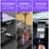 BASEUS Appleデータ線磁気吸収充電線磁石強磁吸収プロフ型USB充電器線はiPhone eSE/11 pro/max/XS/XR 2 m延長版黒を適用します。