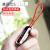 X-levelAppleデータ線の充電線は携帯して短いiPhone X/8/7 plus/6/ipad携帯電話の高速充電源線の充電器の中国紅