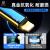 第一卫 Apple数据线 手机快充线 车载ipad充电线 通用于iphone11/12/6/7/8Plus 店长推荐:1.2米【真金线】全新升级快充认证